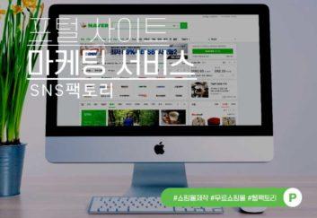 SNS팩토리_검색포털-마케팅지원서비스